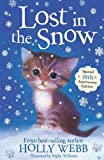 Lost in the Snow (Holly Webb Animal Stories)