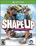 Ubisoft Shape Up - Juego (Xbox One, Fitness, E (para todos))