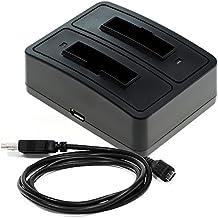 CELLONIC® Cargador Micro USB Compatible con Sennheiser RS 4200 RR 4200 RR 840 RI 410