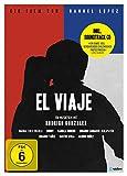 El Viaje - Ein Musikfilm mit Rodrigo Gonzalez (inkl. Soundtrack auf Bonus-CD) [2 DVDs]