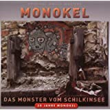 Das Monster Vom Schilkinsee