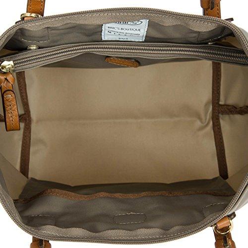 Brics X-Bag Borsa a mano 24 cm Taubegrau Venta Auténtica Tienda De Espacio Libre En Línea eyOvzn2
