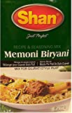 Shan - Memoni Mutton Biryani Gewürzmischung 65g