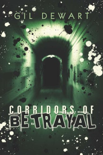Corridors of Betrayal Cover Image