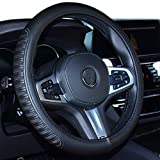 Best Bell Automotive Car Covers - Istn Cool Car Steering Wheel Cover Comfort Durability Review