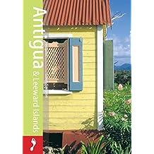 Antigua and the Leeward Islands (Footprint Pocket Handbooks)