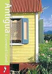 Footprint Antigua & Leeward Islands (Footprint Antigua & Leeward Islands Pocket Guide)