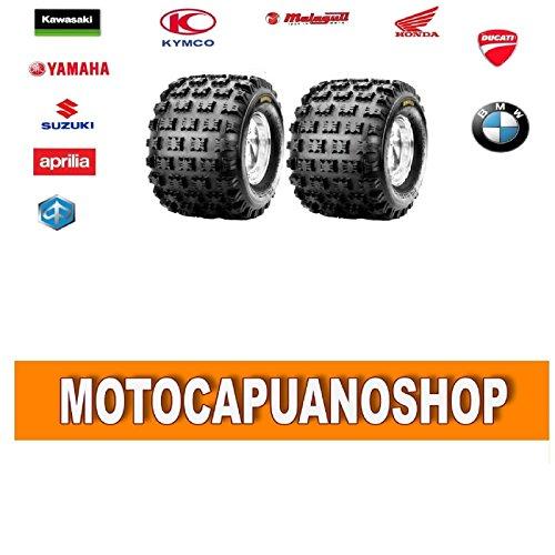 Paar Reifen Gummi Quad ATV Reifen 21x 7x 1021710Ambush c9308F