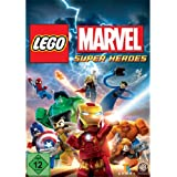 LEGO Marvel Super Heroes [PC Code -  Steam]