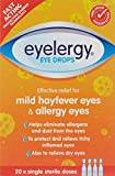 Eyelergy Eye Drops - Pack of 20 Doses