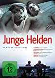 DVD Cover 'Junge Helden - Schwule Kurzfilme (OmU)