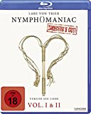 Nymphomaniac Vol. I & II [Blu-ray] [Director's Cut]