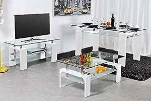 Table Swithome GLORIA Blanc