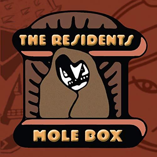 Mole Box-the Complete Triology (Dlx.6cd Box)