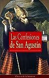 Image de Las Confesiones de San Agustín: Clásicos de la literatura