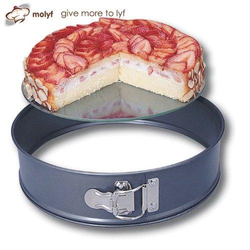 Non Branded Molyf Nonstick Cake Tin