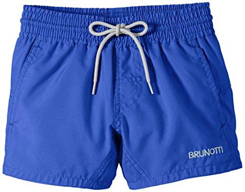 Brunotti Jungen Badeshorts Crunotos, Royal, 176, 141234608 Preisvergleich