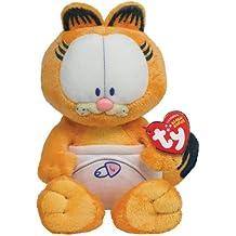 Ty Beanie Baby Garfield by TY Beanie Baby