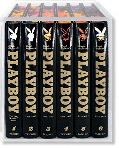 Hugh Hefner's Playboy