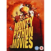 Monty Python - The Movies