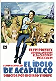 El ídolo de Acapulco [DVD]