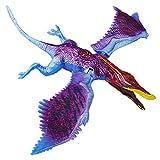Parque jurásico Jurassic mundo Growler híbrida pterminus figura de acción