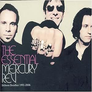 Essential Mercury Rev, The: Weird Years 1991 - 2006 [Ltd.]