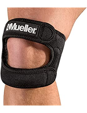 Mueller - Max Knee Strap, color black