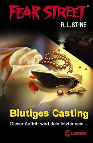 Fear Street – Blutiges Casting
