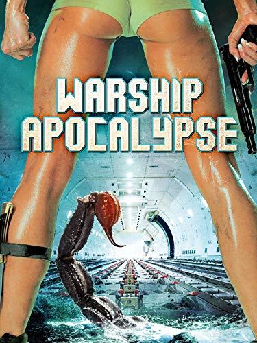 Warship Apocalypse