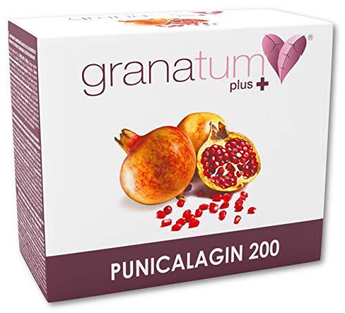 Zumo Granada Concentrado Punicalagina 200 - 1 caja