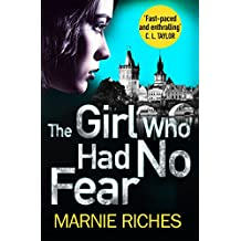 The Girl Who Had No Fear (George McKenzie, Book 4)