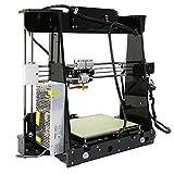 Topjoy A8 3D Desktop Drucker Prusa i3 DIY
