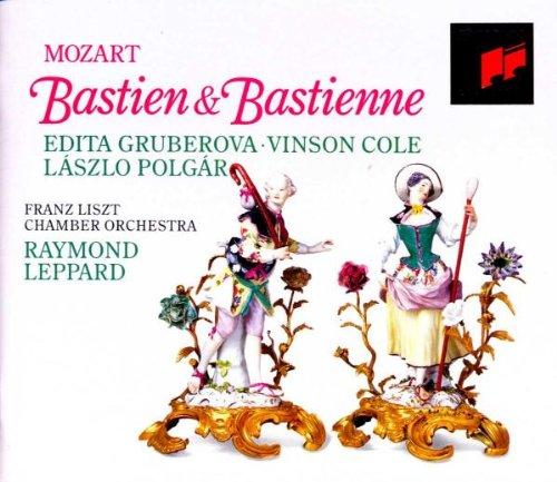 Bastien & Bastienne