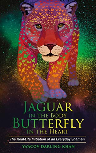 Jaguar in the Body, Butterfly in the Heart: The Real-life Initiation of an Everyday Shaman (English Edition)