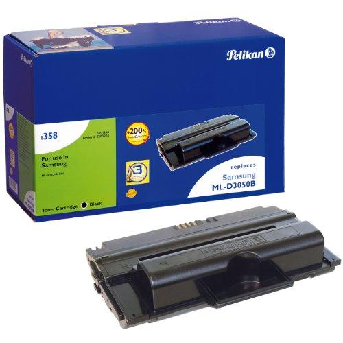 Preisvergleich Produktbild Pelikan Toner-Modul 1358HC ersetzt Samsung ML-D3050B, Schwarz, 8000 Seiten