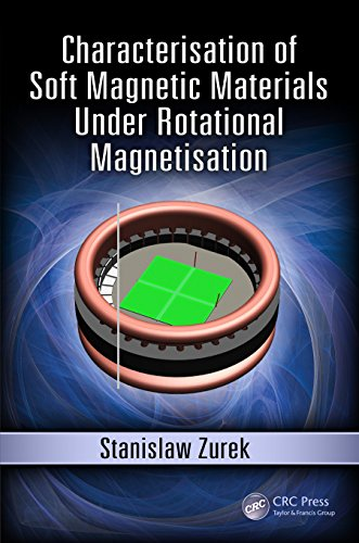 Characterisation of Soft Magnetic Materials Under Rotational Magnetisation (Soft Yoke)