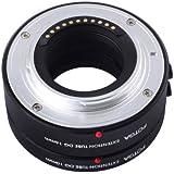 Fotga Tube d'extension macro pour Olympus/Panasonic M4/3