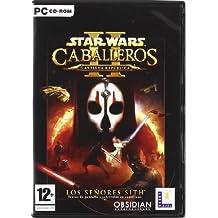SW:Caballeros Antigua República II:Sith