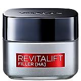 L'Oreal Paris Gesichtscreme Anti Age Revitalift Filler Hyaluronsäure Anti Aging...