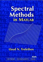 Spectral Methods in MATLAB (Software, Environments and Tools)