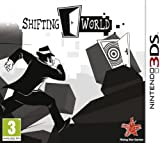 Cheapest Shifting World on Nintendo 3DS