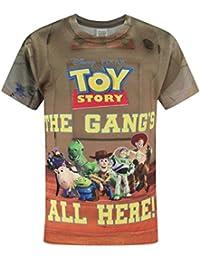 Jungen - Disney - Toy Story - T-Shirt