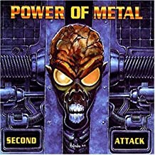 Geile Metal Sounds (CD Compilation, 14 Titel, Diverse Künstler) iron savior atlantis falling / elegy shadow dancer / gamma ray valley of the kings / superior dial 911 / rage don't fear the winter u.a.