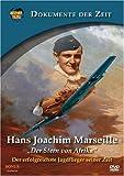 Hans Joachim Marseille - Der Stern von Afrika [Alemania] [DVD]