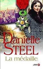 La Médaille de Danielle STEEL