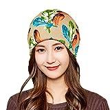 JMETRIC Damen Beanie|Strickmütze|Wintermütze|Kopfbedeckung|Crimpen mütze |Gestrickt Verdicken Wintermütze |Mode Wärme
