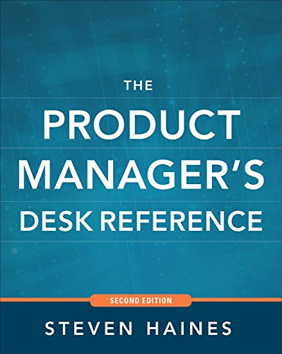 the-product-managers-desk-reference-business-books