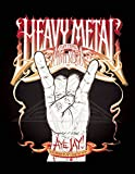 Heavy Metal Fun Time Activity Book, The