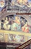 De locis theologicis (MAIOR)